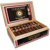Perdomo Small Batch Maduro Bellicoso Box of 30 - Take 15% Off